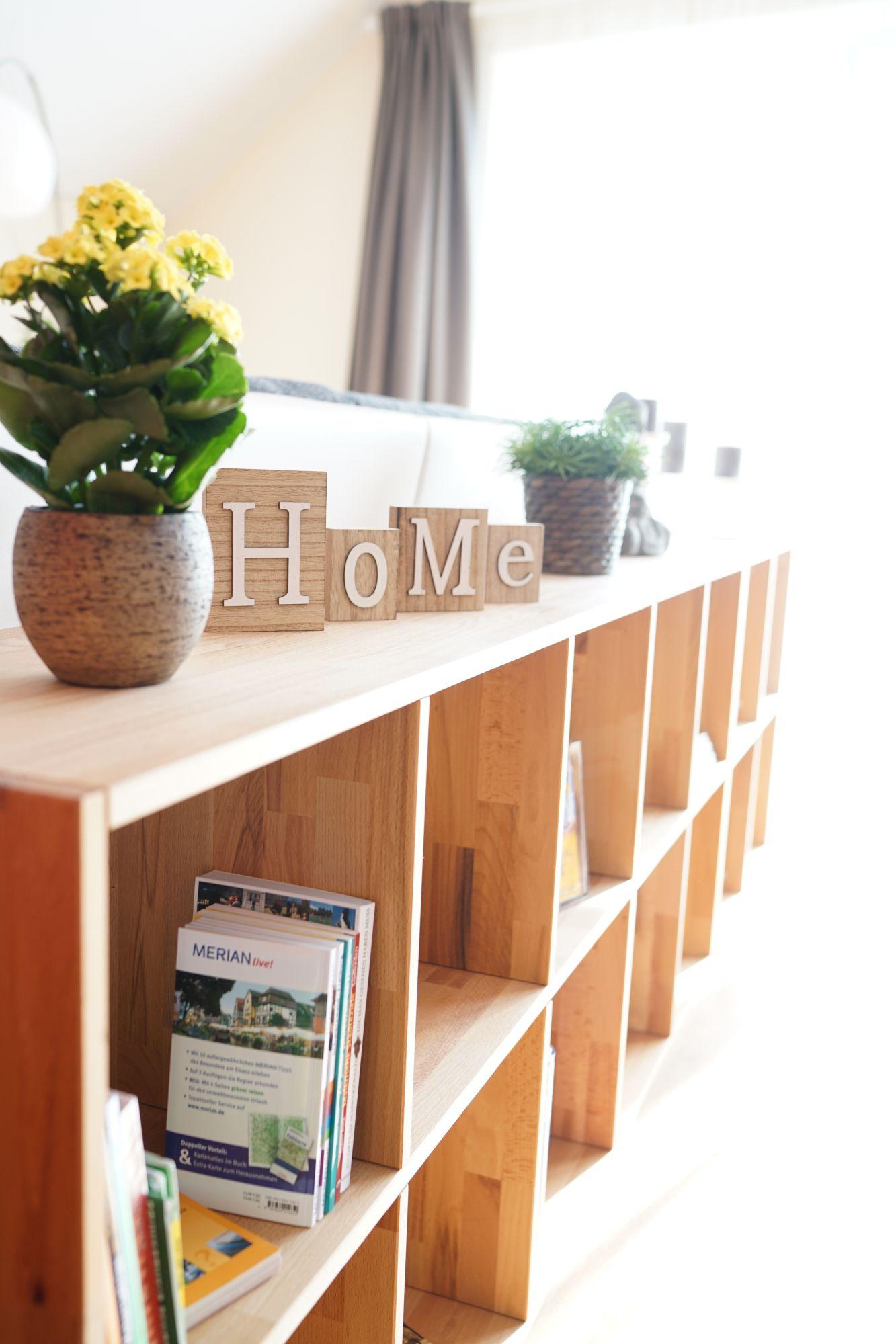Fühlen Sie sich wie zuhause!